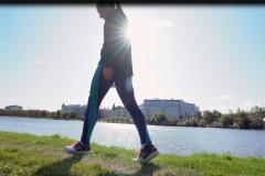 250 тысяч человек в 50 регионах отметят Всероссийский день ходьбы