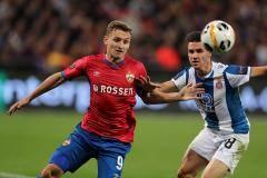 На дне: Россия – Испания – 1:6. Итоги еврокубковой недели для клубов РПЛ