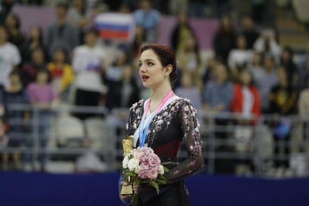 Shanghai Trophy (Invitational). 3-5 октября 2019. Шанхай (Китай) - Страница 7 Image-9307-1570209413-620x414
