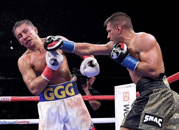 Геннадий Машьянов: Деревянченко, конечно, выиграл бой у Головкина