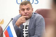 Александр Егоров: Увы, я не знаю, что такое «хештег»