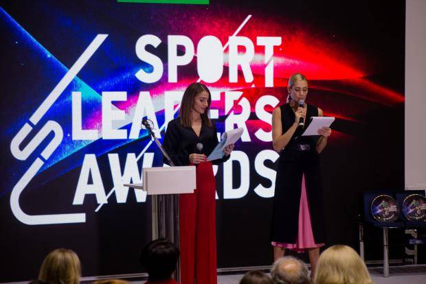 В Москве успешно прошел третий ежегодный Sport Leaders Global Forum