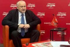 Юрий Ганус: У России нет ответов на вопросы WADA