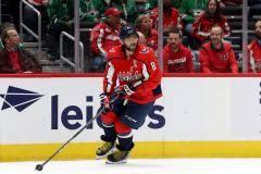 Почему Овечкин в НХЛ царь, а в сборной – нет