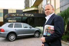 Дмитрий Селюк: За 40 миллионов обыграю «Зенит». А может, и за 20