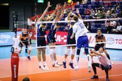 Россия победила Италию на Кубке мира в Японии