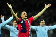 Главный герой отбора на Евро – Дзюба, главное разочарование – Алексей Миранчук