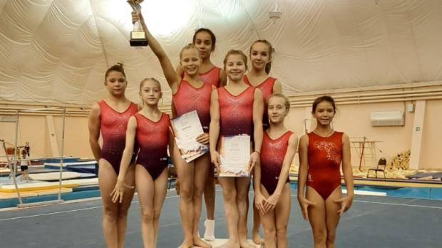 Сборная команда РТ среди юниорок стала победителями Первенства ПФО среди юниорок и девушек