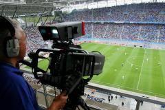 Матч с Кипром Россия смотрела, шотландцев – проспала. Новые ТВ-рейтинги