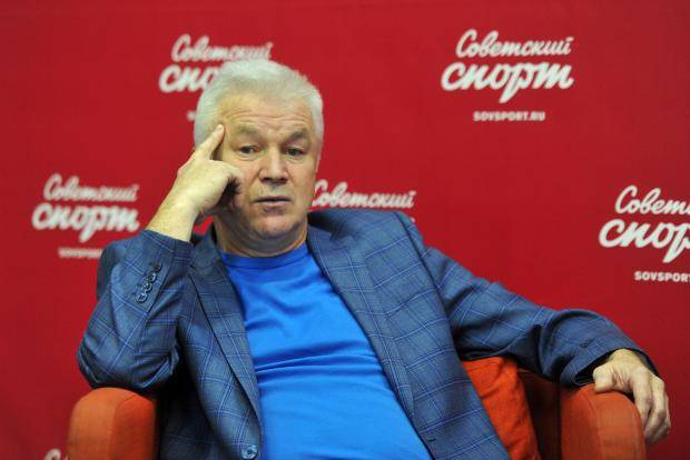 Сергей Силкин: Подниматься со дна «Динамо» надо сейчас – потом поздно будет