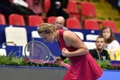 Павлюченкова обыграла Кудерметову и вышла в полуфинал «Кубка Кремля»
