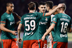 Семин побеждает и «полуторным» составом. «Локомотив» выиграл в Грозном