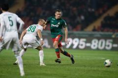 Александр Коломейцев: На таблицу будем смотреть в конце сезона