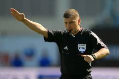 В матче «Динамо» – «Краснодар» ожидается ошибка судьи
