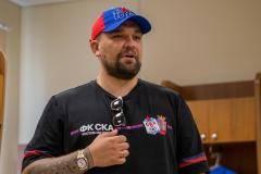Евгений Ловчев: Честь и хвала Басте – он возрождает великую команду