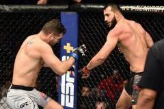 Рейес вырубил Уайдмана, Родригес победил Стивенса. Лучшие моменты турнира UFC в Бостоне (видео)