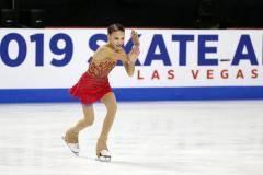 Сергей Шахрай: Блестящее выступление Щербаковой позволило ей сорвать джекпот в Лас-Вегасе