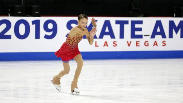 GP - 1 этап. Skate America Las Vegas, NV / USA October 18-20, 2019   - Страница 21 Image-5387-1571562990-620x350