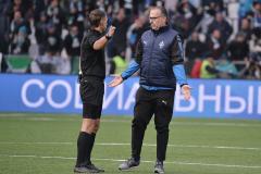 Антон Зиньковский: Играть без Божовича будет непривычно