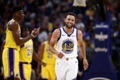 Стоит ли Карри 40 миллионов? Почему нельзя пропустить новый сезон НБА
