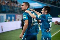 Евгений Ловчев: Я против отъезда Дзюбы в «Интер». Там он осядет на лавку