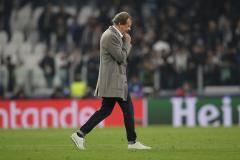Юрий Семин: «Локомотив» в матче с «Ювентусом» приобрел опыт