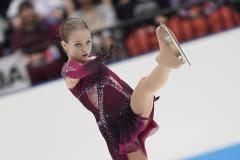 Трусова идет на новый рекорд, Медведева – на Теннелл. Анонс турниров уик-энда