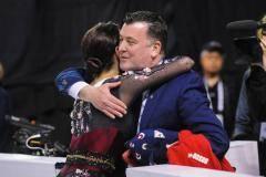 Женя и ее демоны. Что делать Медведевой после канадского Гран-при?