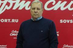 Владимир Гендлин: В равном бою победы Ковалеву не видать (видео)