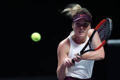 Свитолина поднялась на шестое место в рейтинге WTA