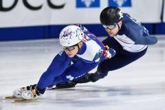 А Ан-то – настоящий. Герой Сочи-2014 вернулся и взял четыре медали на этапе КМ