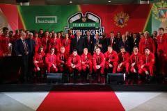 Алексей Кудашов: В сборной России нет случайных людей