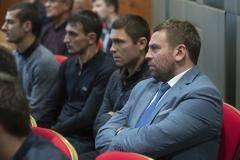 Александр Егоров: Читал, что скоро одним Егоровым станет меньше