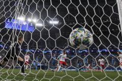 «Лейпциг» вынес приговор российскому футболу. Главный вывод из матчей «Зенита»
