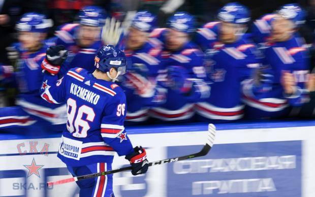 Андрей Кузьменко: Постараемся привезти из Финляндии кубок и... теплую шапку