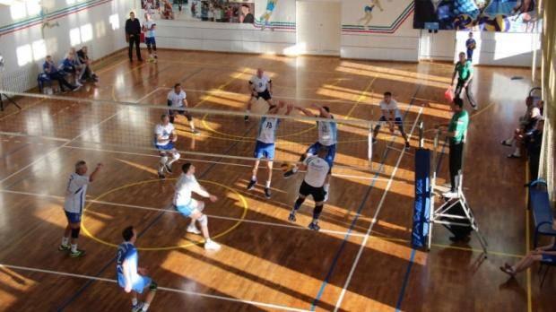 Казань примет XIV всероссийский турнир по волейболу на Кубок министра внутренних дел по РТ