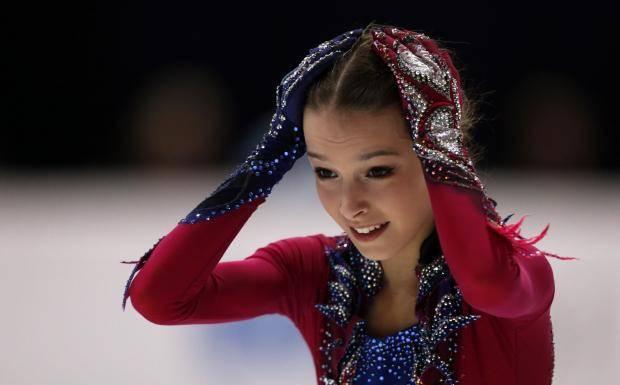 GP - 4 этап. Cup of China Chongqing / CHN November 8-10, 2019 - Страница 8 Image-4631-1573230067-620x385