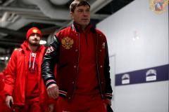 Алексей Кудашов: Приглашение в сборную – всегда неожиданность