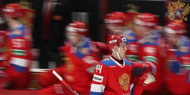 Кирилл Семенов: Мечта сбылась, но место в составе надо доказывать