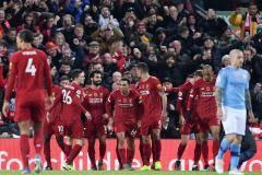 Теперь «Ливерпуль» не упустит чемпионство! Гвардиола разбит на «Энфилде» (видео)