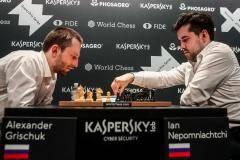 Екатеринбург примет турнир претендентов