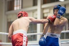 В Красноярске завершились всероссийские соревнования по кикбоксингу
