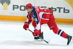 Сергей Толчинский: Видео нашей драки со «Спартаком» до сих пор в интернете гуляет