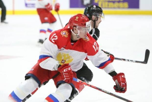 ЗаКруглились. «Молодежка» упустила победу над канадцами за 22 секунды до сирены