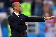Роберто Мартинес: Играть на таком стадионе – счастье