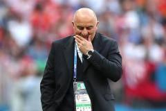 Станислав Черчесов: Сознательно играли в открытый футбол