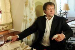 Михаил Кокляев: Емельяненко видели пьяным? Это какой-то вброс