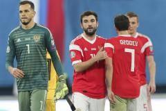 Не надо ввязываться в драку. Теперь понятно, как играть с Бельгией на Евро-2020