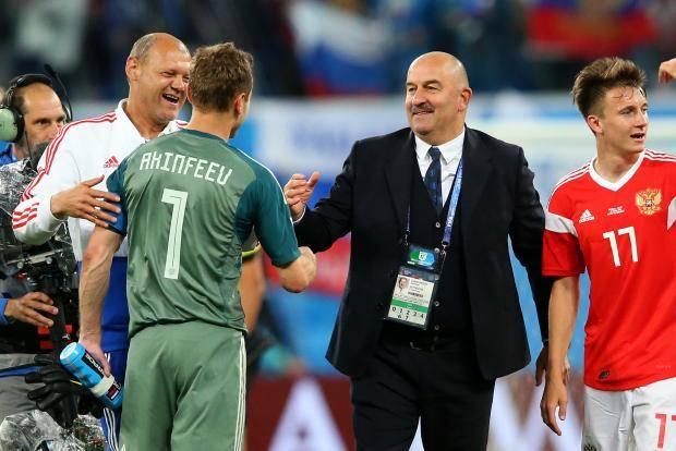 «Саламыч, звони Игорю!» Отар Кушанашвили об итогах разгромного матча