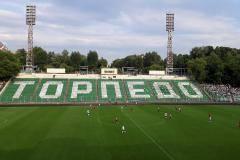 Александр Шаганов: Кто-то не хочет видеть «Торпедо» в премьер-лиге